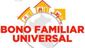 Segundo Bono Familiar Universal: padrón de beneficiarios del ámbito urbano, ya ha sido aprobado